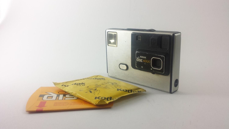 Kodak vintage film