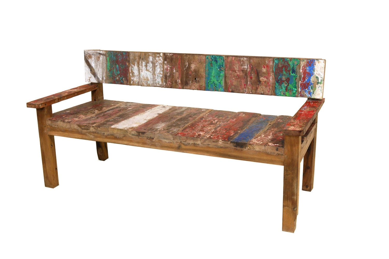 Boat Bench Seat 2 Seater Bank Images Frompo