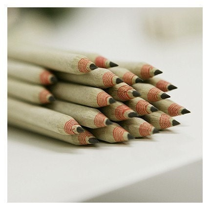 PAPER PENCIL-PEACE 3set