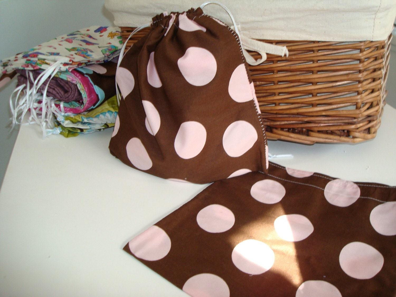 Funfairiegirl's project bags
