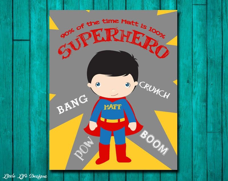 superhero bedroom decor super hero party superhero wall decor