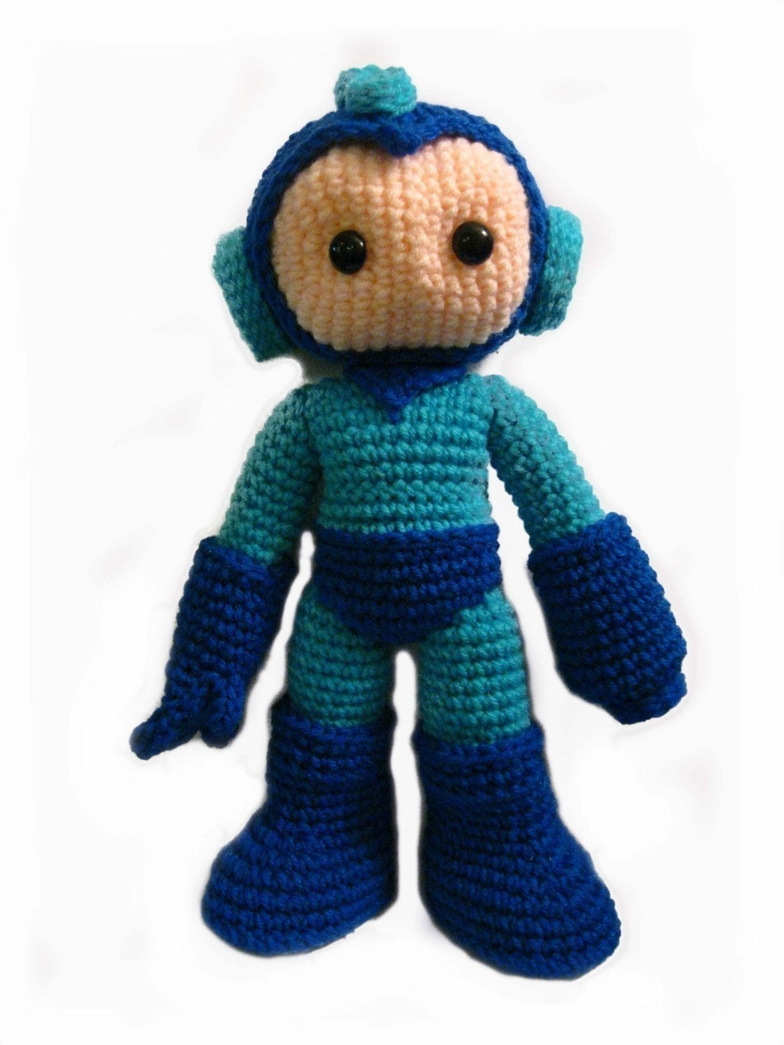 il 170x135.193015267 Etsy Crochet Treasury: Video Games!