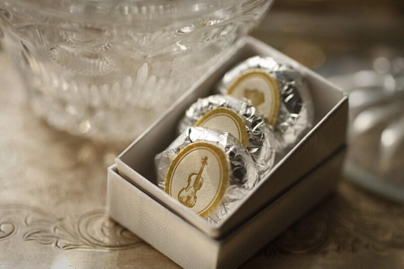 Victorian Solid Perfumes - mini sample set of 3