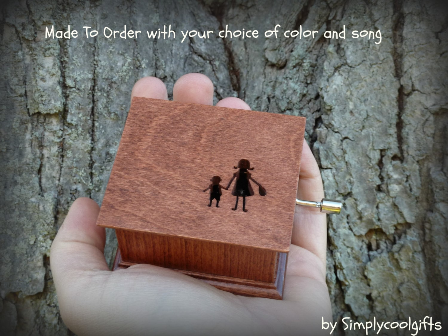music box, gift for mom, mother and son, mothers day gift, graduation gift, mother and son music box, mother of the groom gift, - Simplycoolgifts