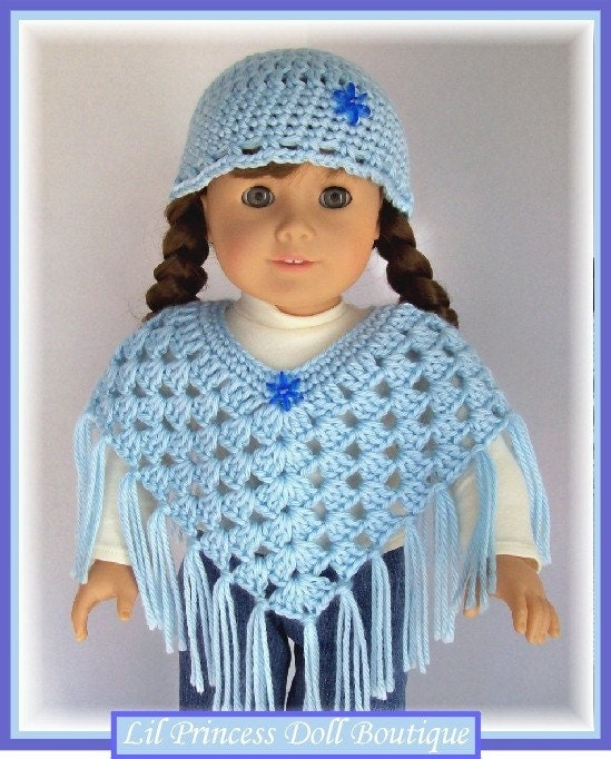 New 728 Free 18 Inch Doll Patterns To Crochet Doll Pattern