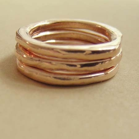 Weathered Ring