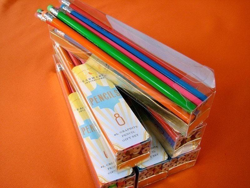 Pencil Gift Set