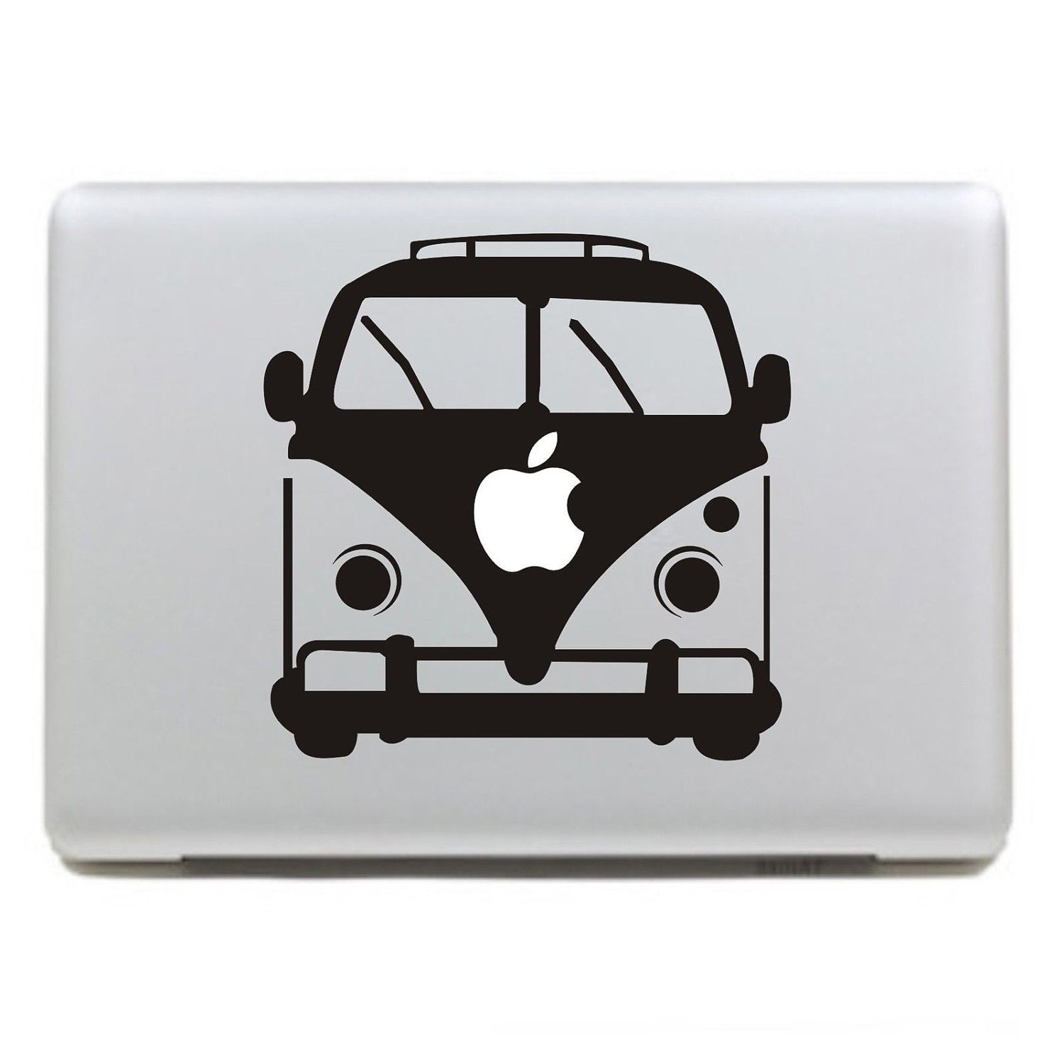 MacBook 11 inch decal sticker VW Van art cover for Apple Laptop