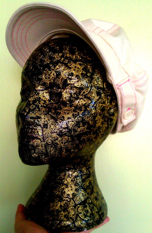 ira mency mannequin