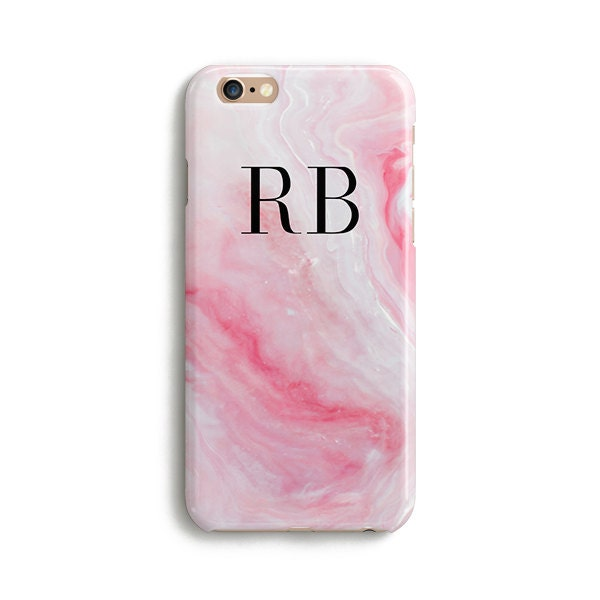 iphone 7 case with initials