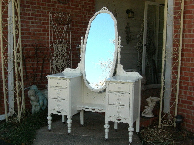 Custom Vanity Order Your Own Antique Furniture By