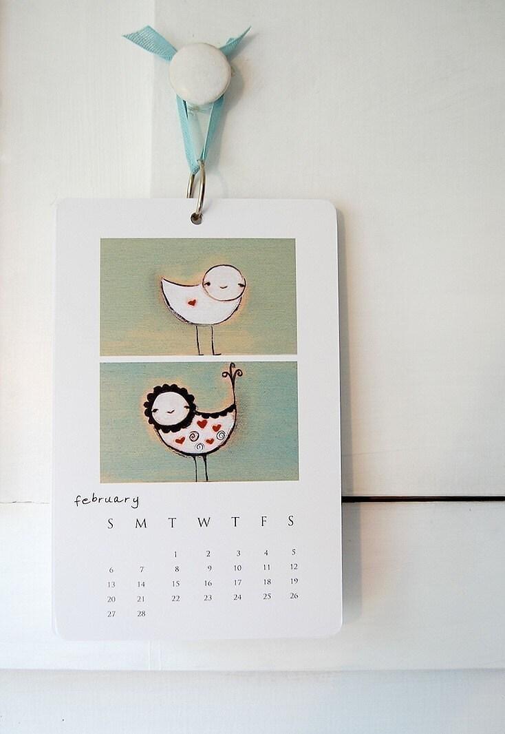 Kalender Etsy