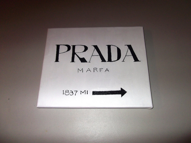 prada messenger handbag - PRADA CANVAS on The Hunt
