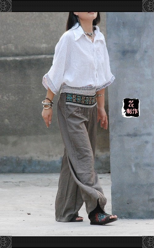 White tie-dye  clothes bat butterfly clothing shirts