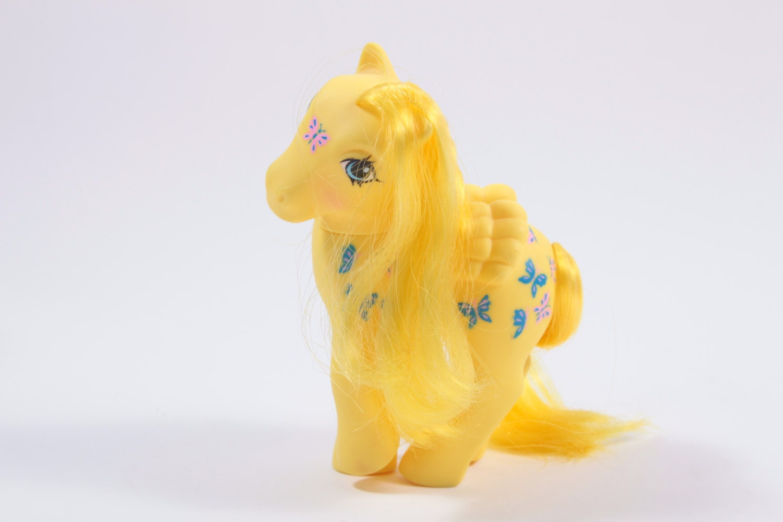 My little pony fancy fashions boutique 68
