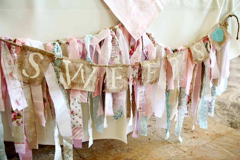 Popular items for shabby chic party on Etsy