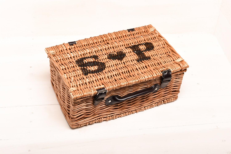 Personalised Hamper Gift Wedding Hamper Gift Gift for the couple Fortnum  Mason Style