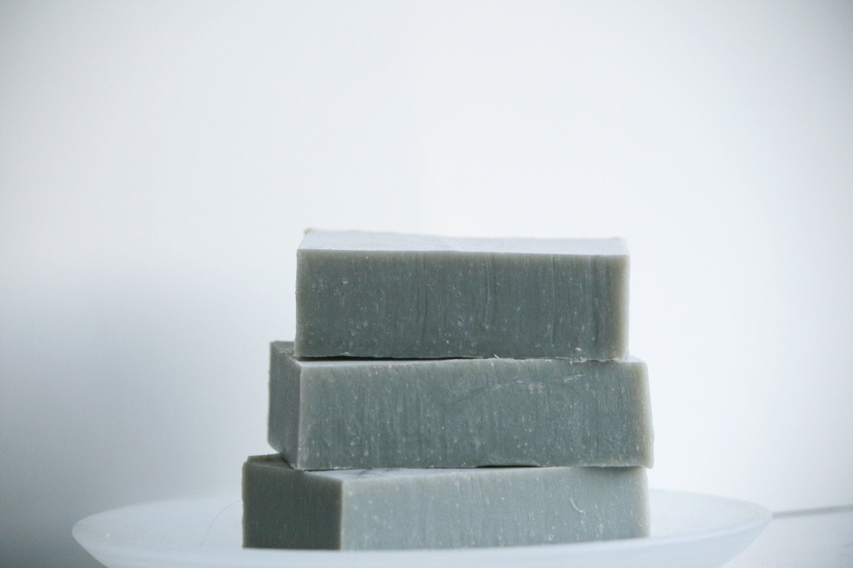 Detox Dead Sea Soap Bar - Essential Oil Soap