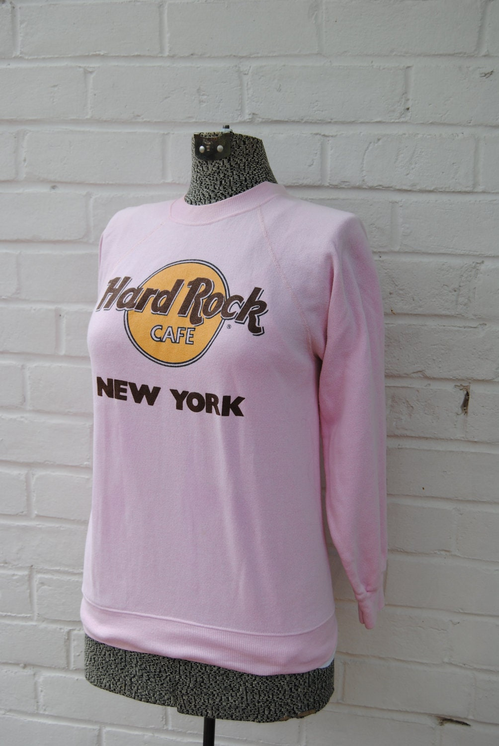 Hard Rock Cafe New York Cost
