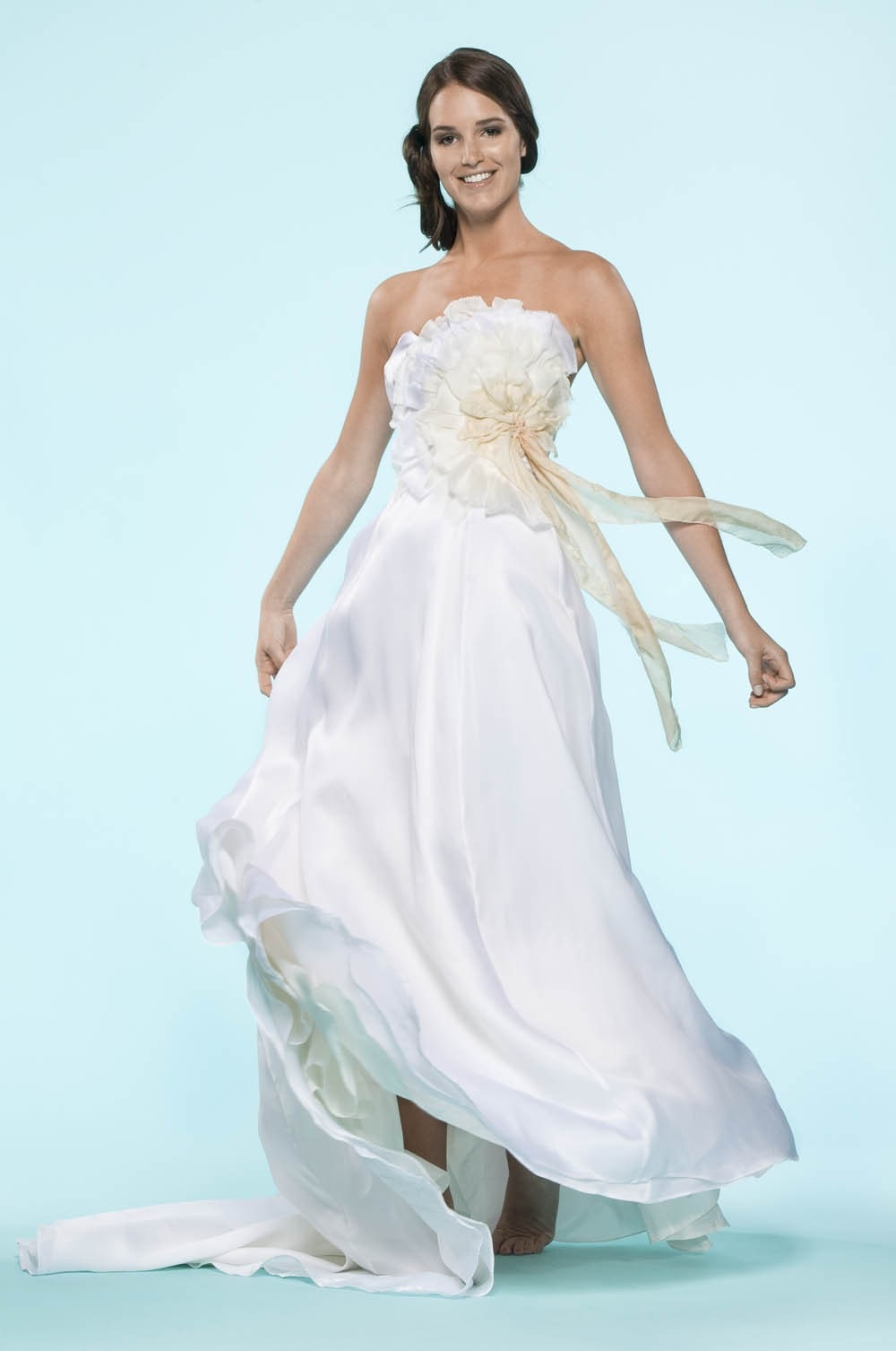 Anson Street Dress, $2,485.00