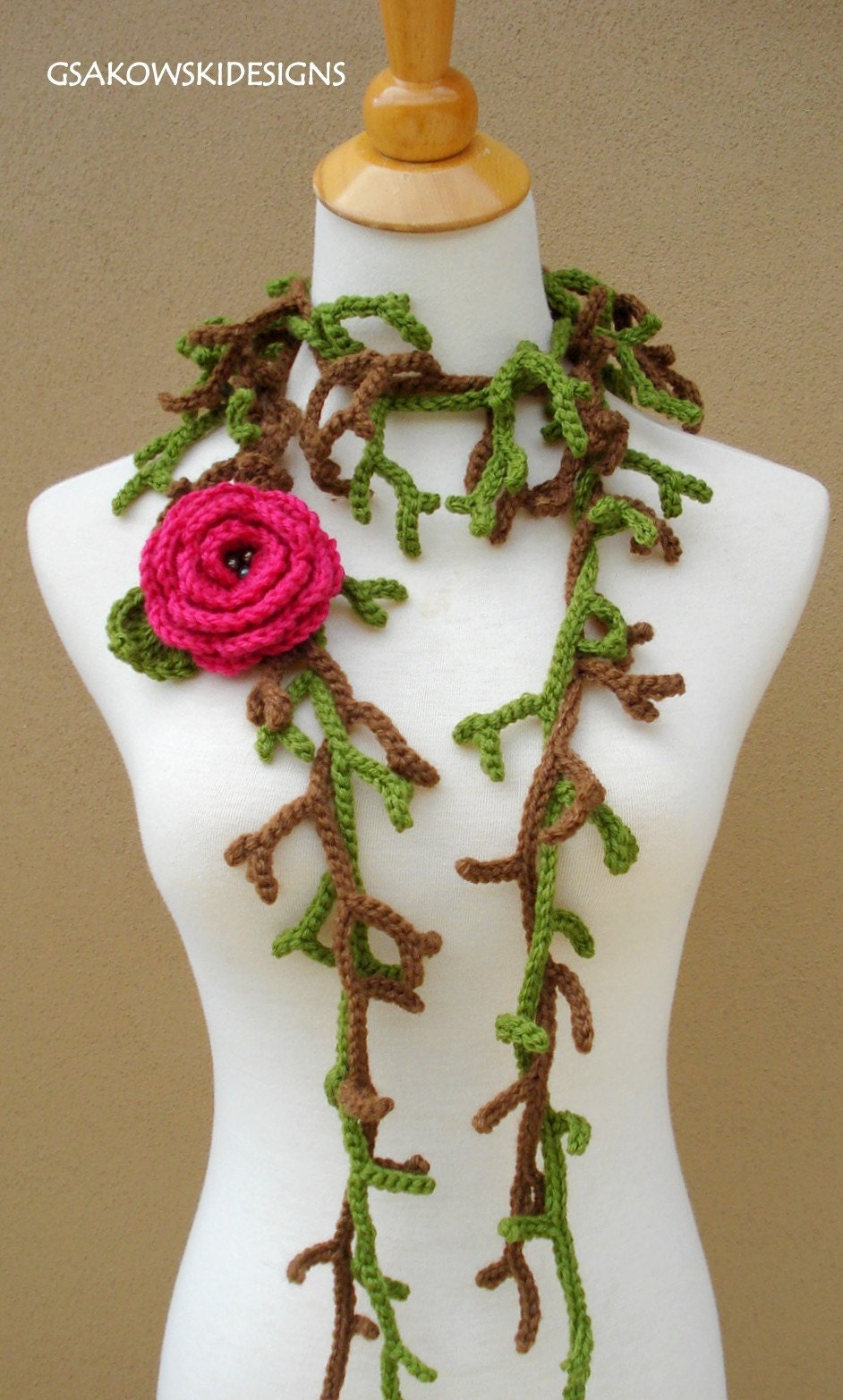 Rose and