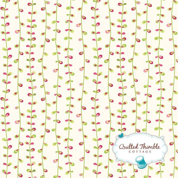 Create A View Designs: Birdy Baby