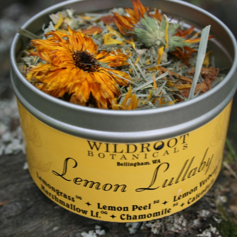 Lemon Lullaby