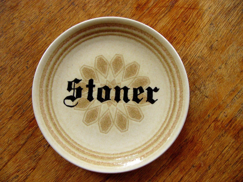 Stoner plate