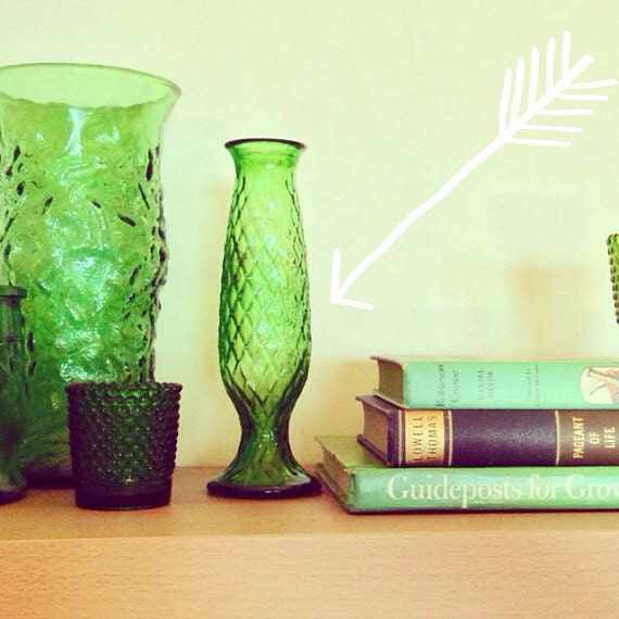 Decorating With Emerald Green: Unavailable Listing On Etsy