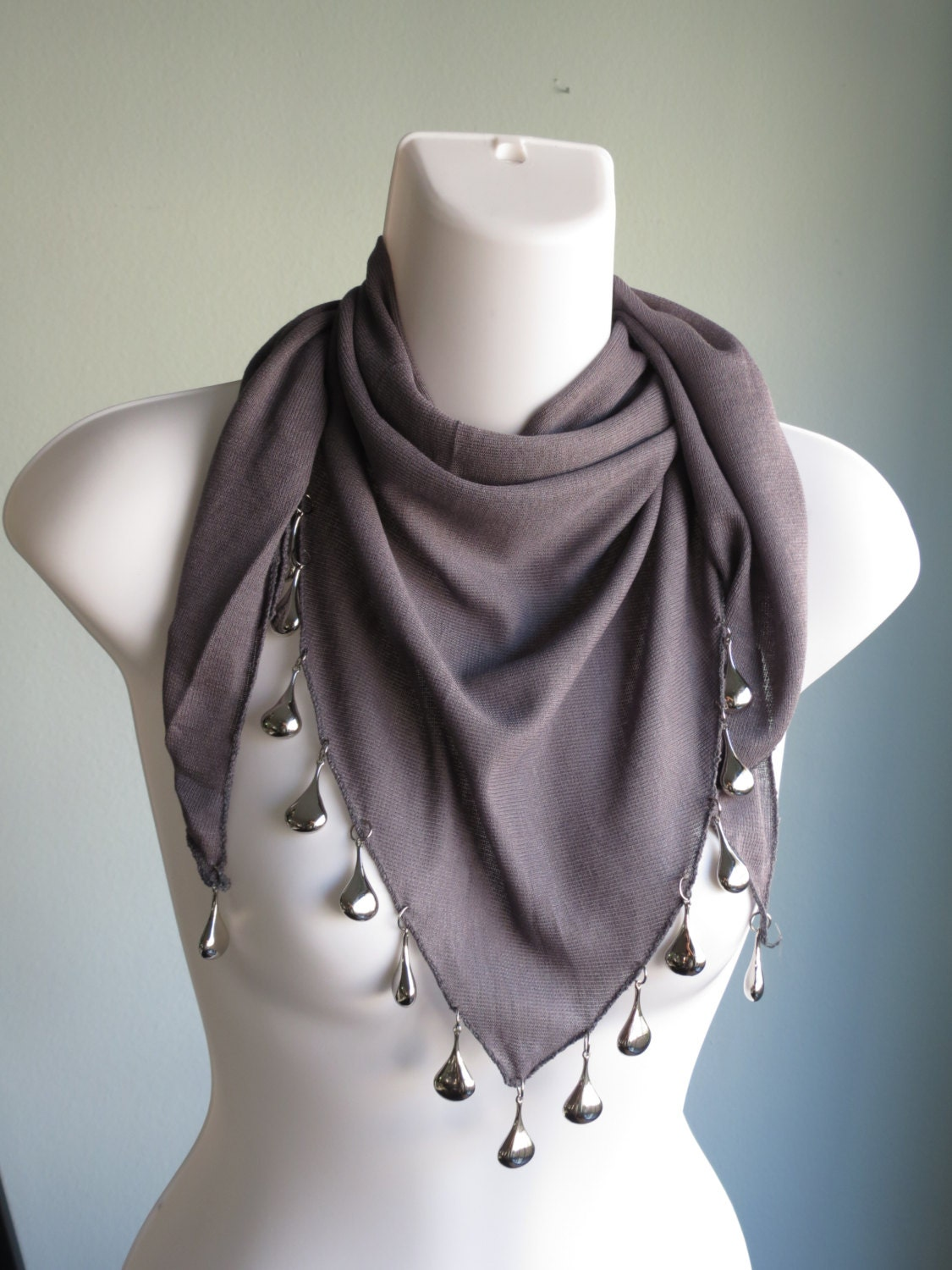 accessories fancy scarf neck scarf by