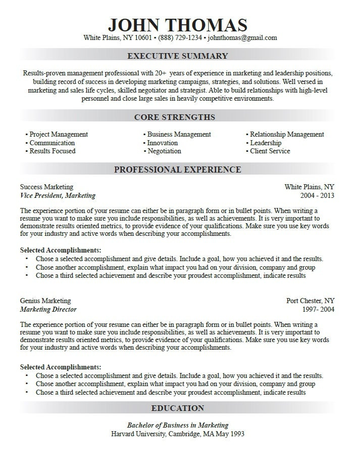 Resume Format For Accounts Resume Writing Top Blogs On The Web Resume  Writing Service Directory Local