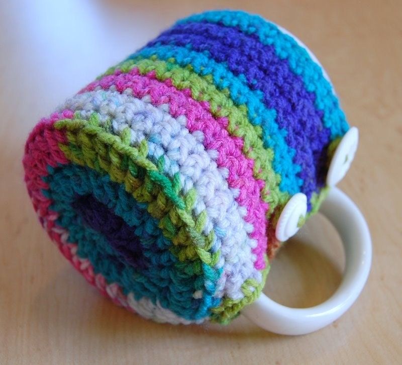 Grab Your Mug Cozy