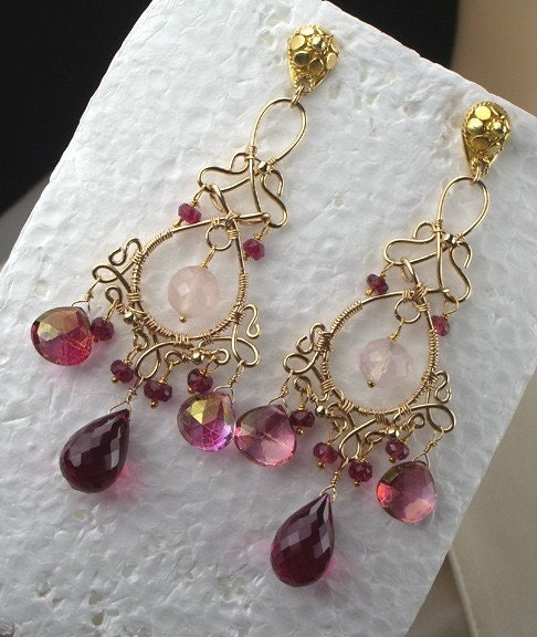 Where can I find REAL chandelier earrings? :  wedding Il 570xN.215796614