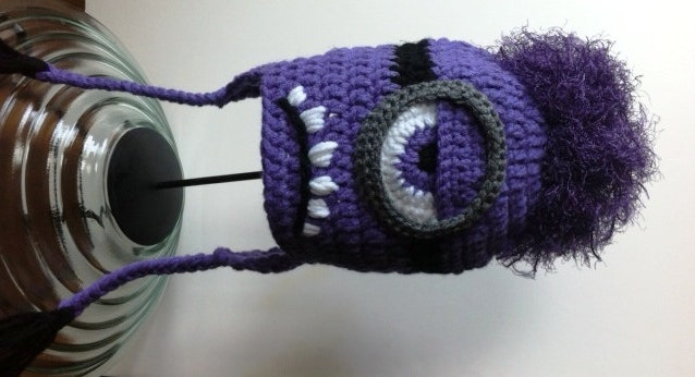 Crochet Owl Hat Pattern in Newborn-Adult Sizes - Repeat