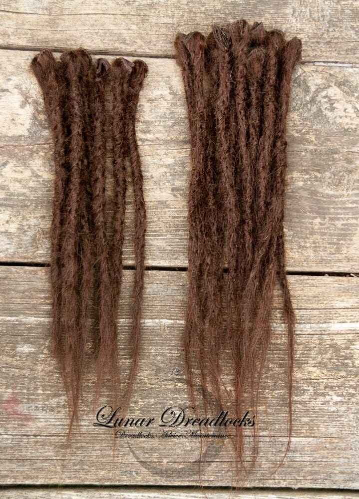 Dreadlock extension hair human indian remy hair dreadlock extension hair human 60 pmusecretfo Images