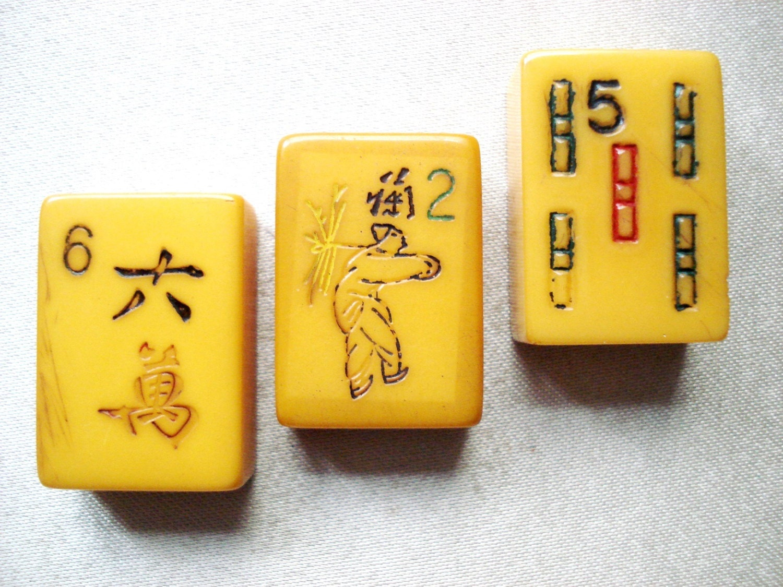 mahjongg.ch