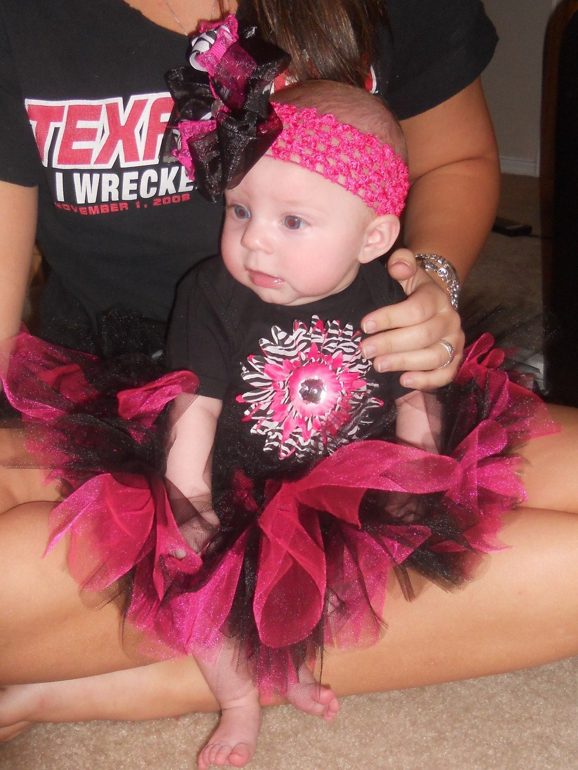 Super fun poofy frilly tutus currently ON SPECIAL buy one get one FREE today only order today and recieve by christmas