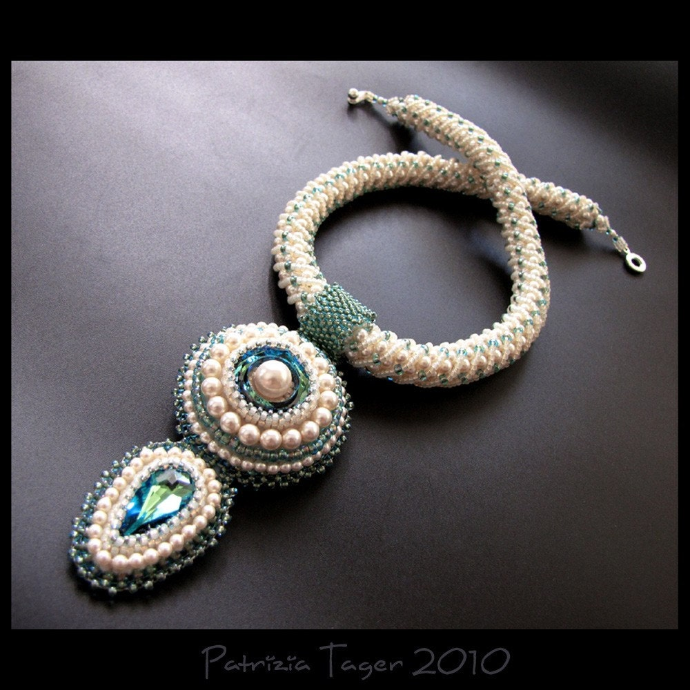 Summer Breeze - Necklace - BAO Item of the Week