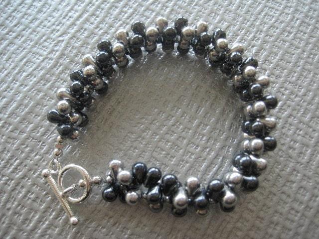 Fern Bracelet