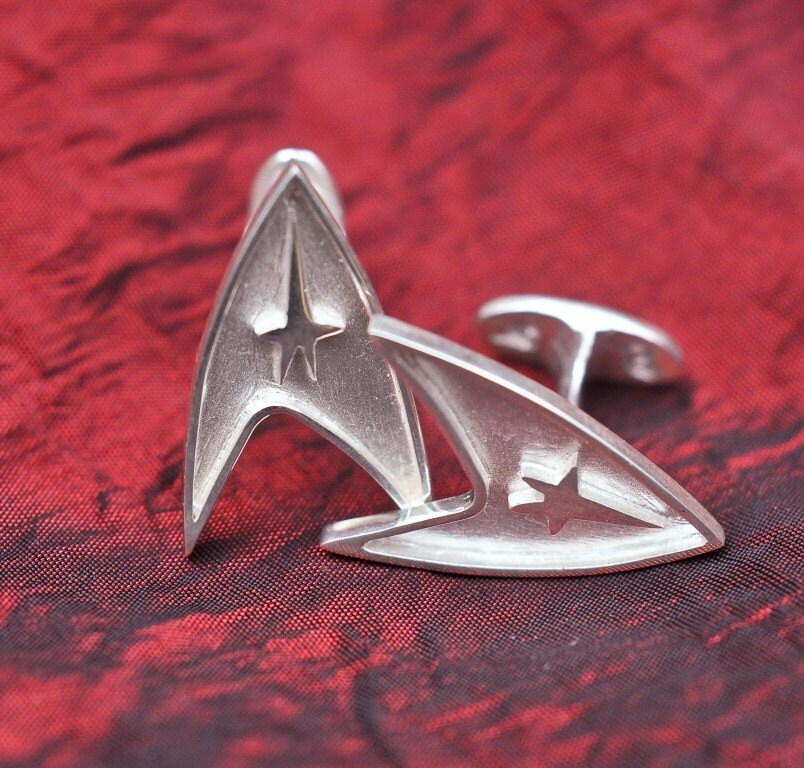 I gemelli di Star Trek