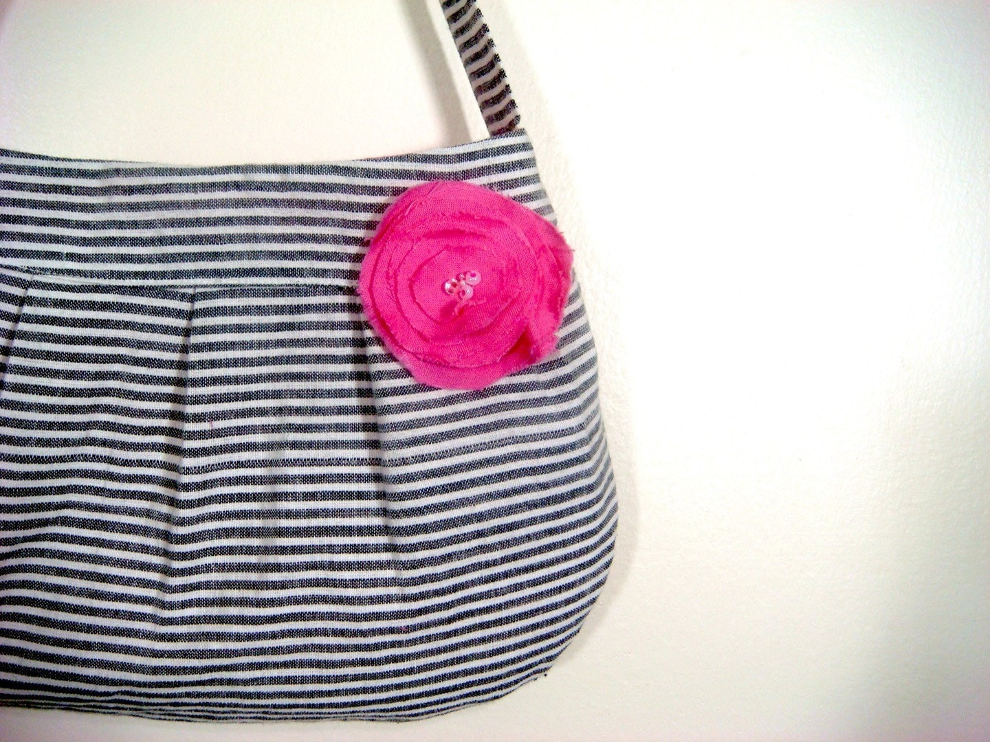 the KRISTI pleated purse - YART SALE