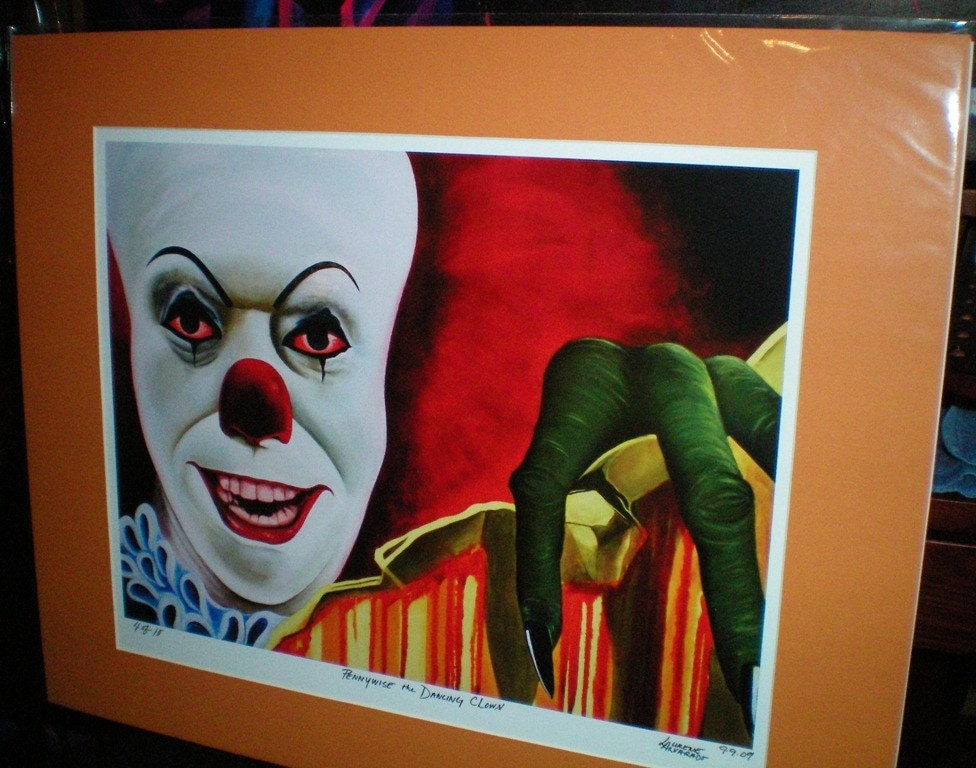 pennywise dancing clown. hair Pennywise the Dancing Clown pennywise dancing clown.