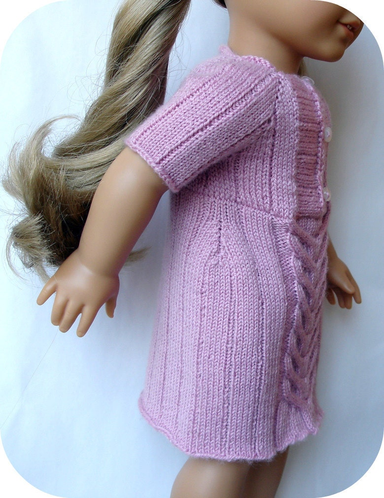 My Maplelea My Country My doll: Knit patterns for our 18 ...