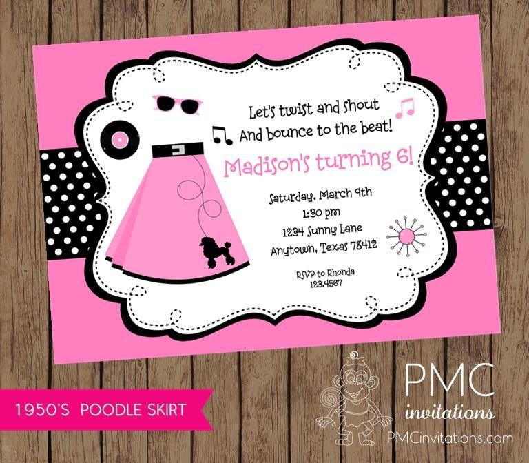 Cupcake Invitations Free is perfect invitations template