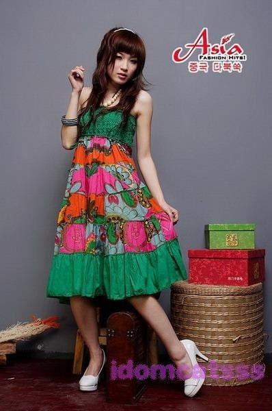 1Name : سبز گل NWT 1 بهترین های لباس 189