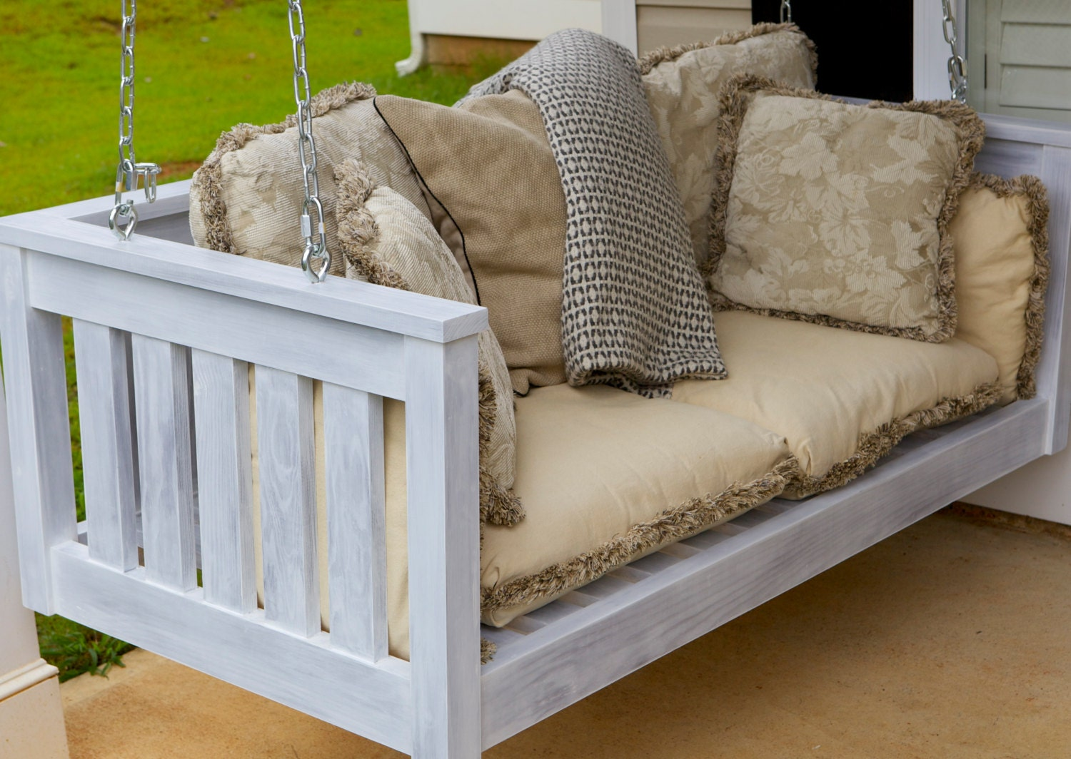 Porch Swing/Day Bed - EVACO