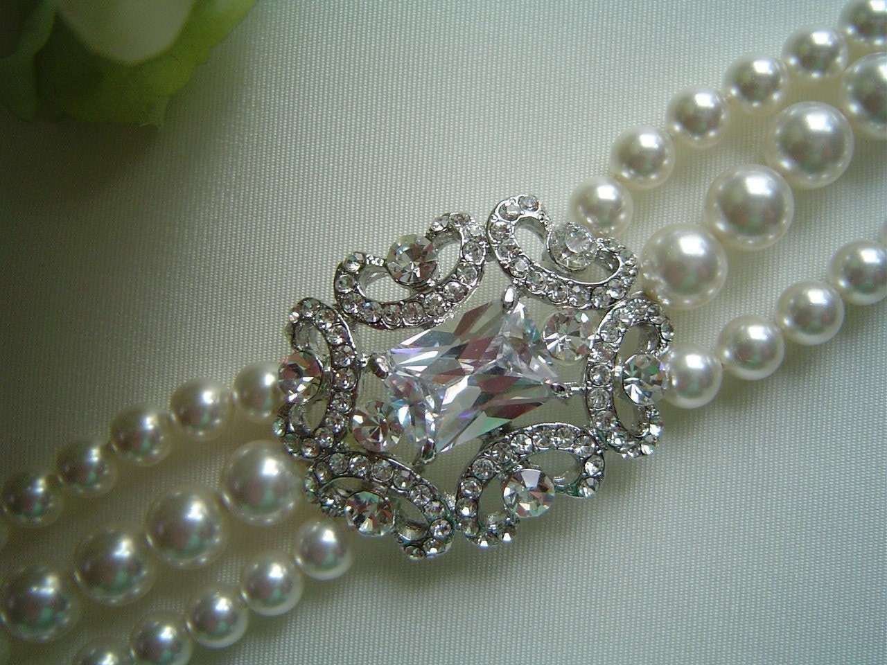 bridal bling photo 2