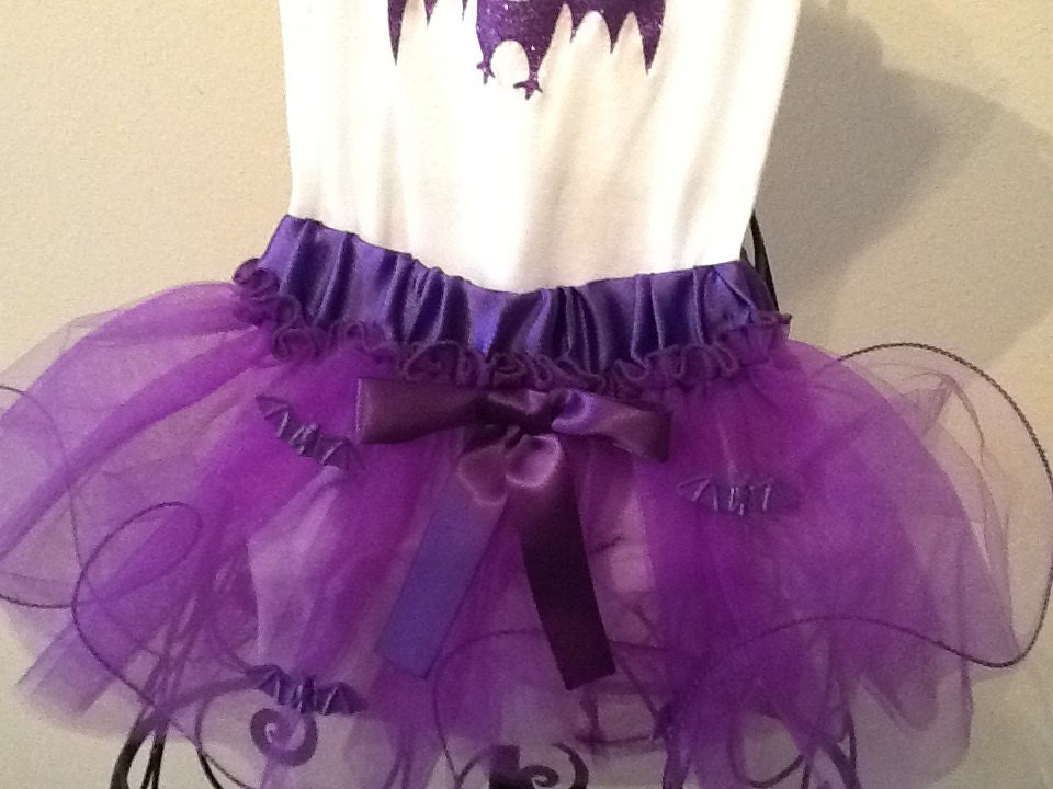 similar to Cute girl Halloween bat costume size 18 months on Etsy