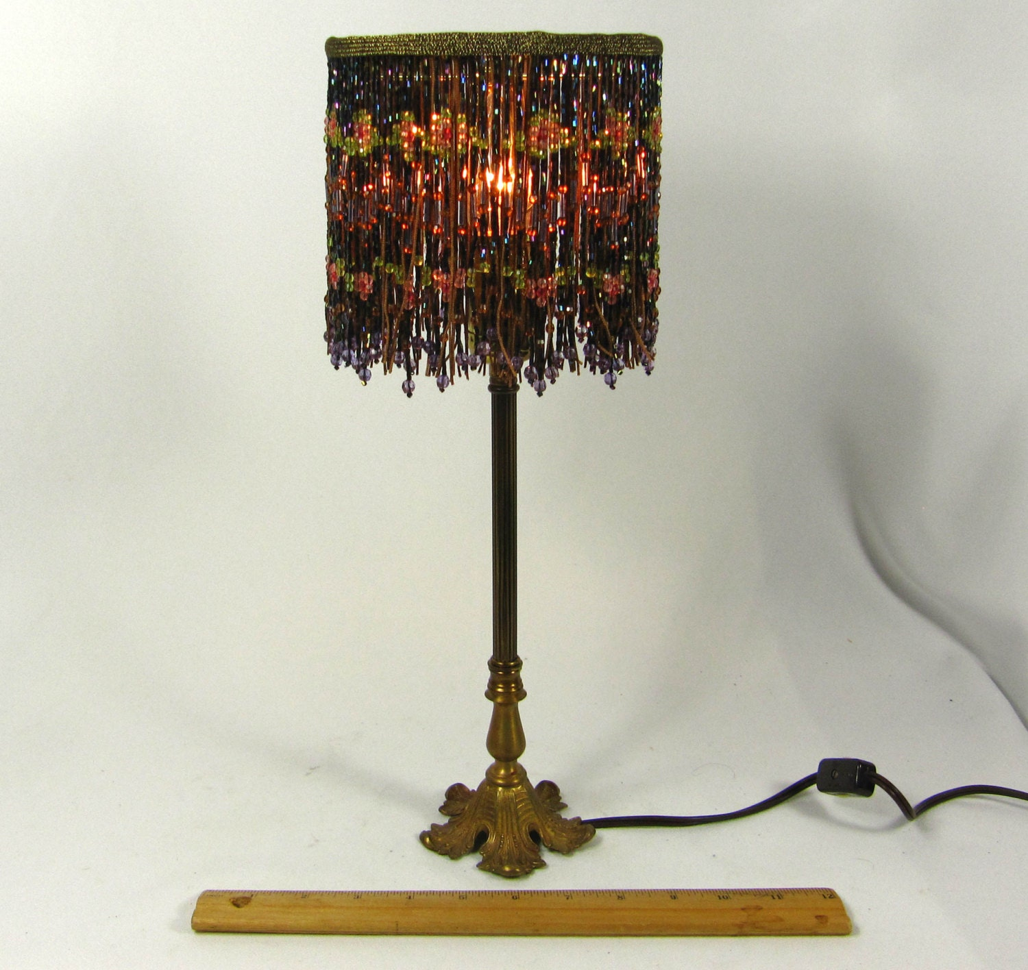 beaded l shades for table ls 28 images the world s