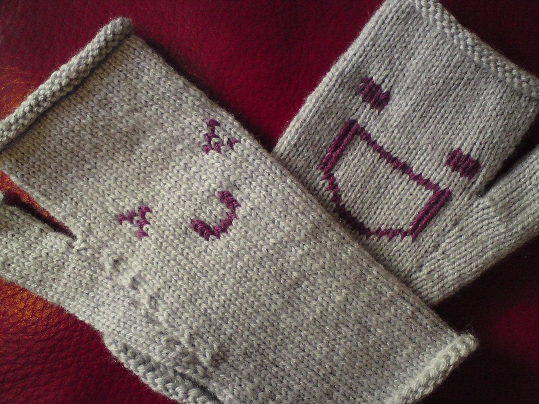 ръкавички с настроение